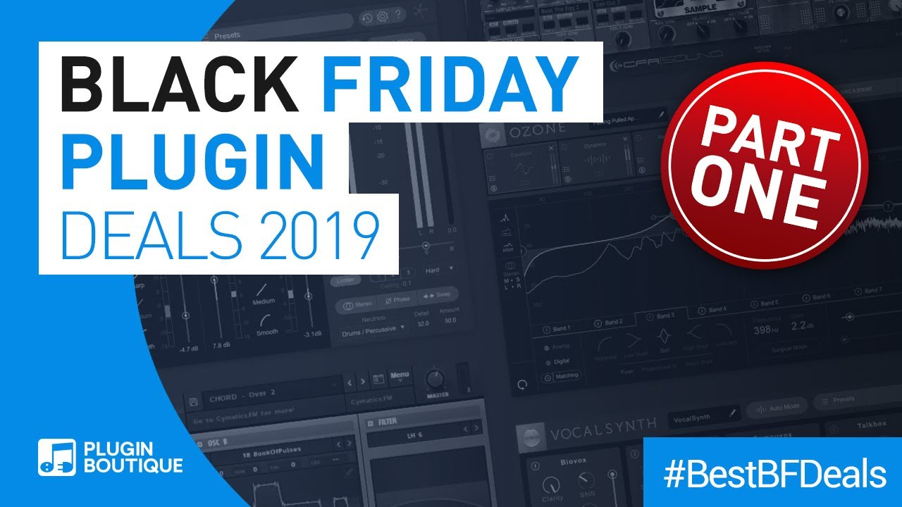 Best Vst Plugins 2020.Best Black Friday Vst Plugins 2019 Cheap Deals Part 1