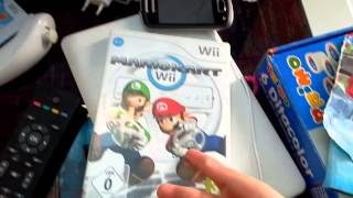 Tutorial #1 Action Replay Wii trucchi