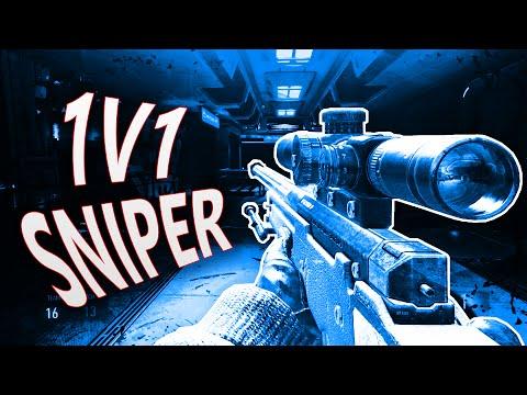 1v1 Sniper ( Rap Songs )