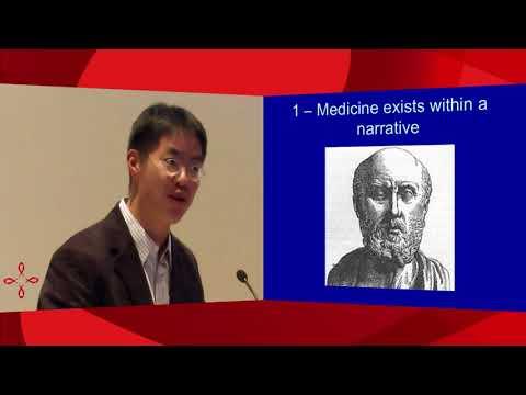 Dr. Vincent Lam- Understanding the narrative: building empathy