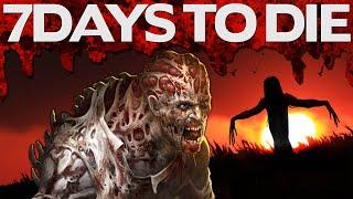 NIGHT WALKERS ★ 7 Days to Die (12)