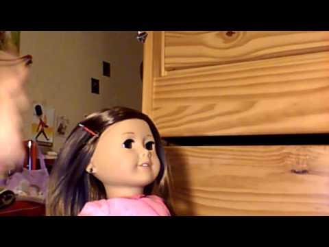 American Girl Doll Ear Pirceing Review