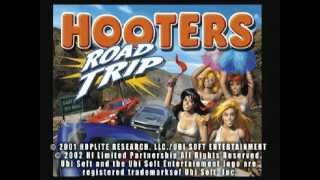 Hooters - Road Trip [PS1] - The Angry Video Game Nerd