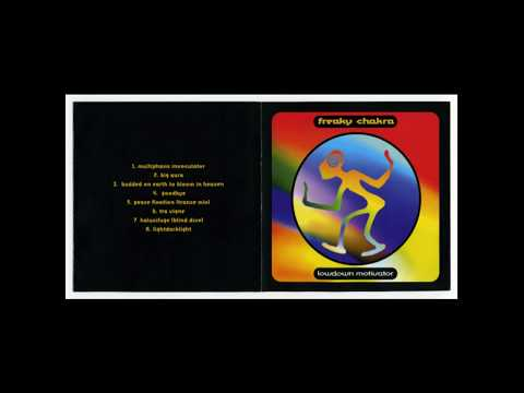 Freaky Chakra -  Lowdown Motivator (HQ) 1995