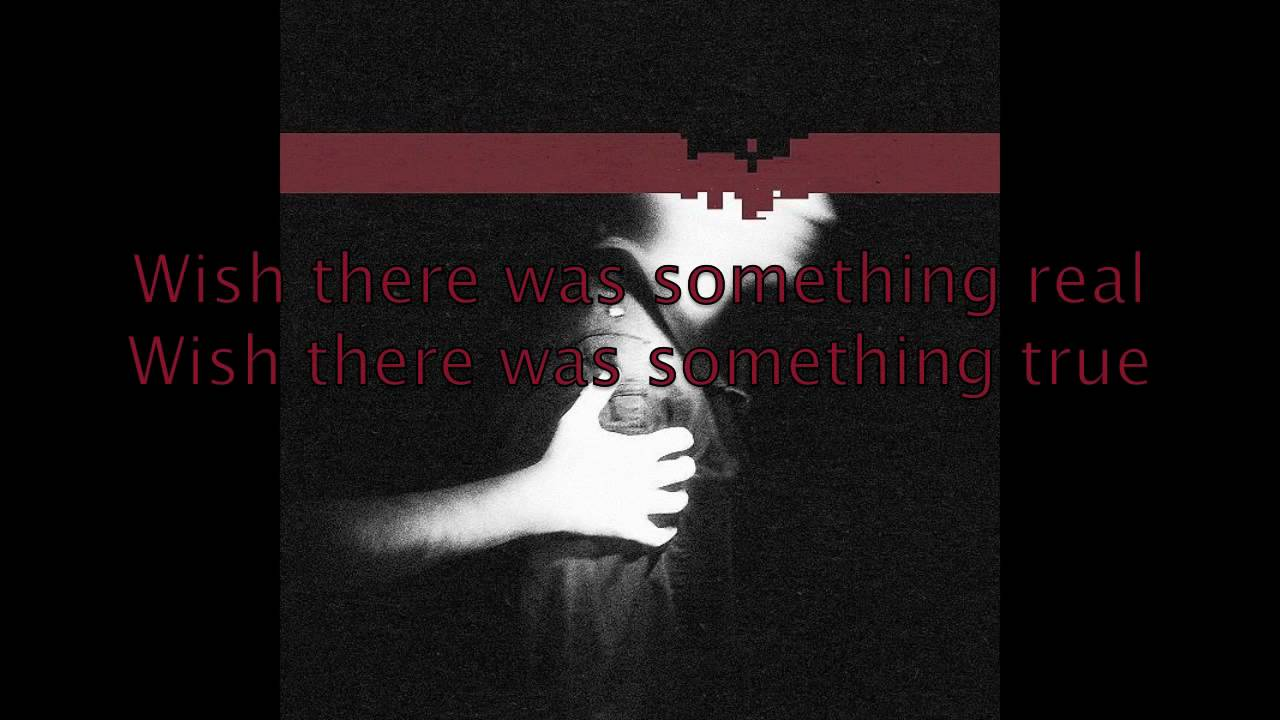 Nine Inch Nails - Wish {HD} + lyrics! - YouTube
