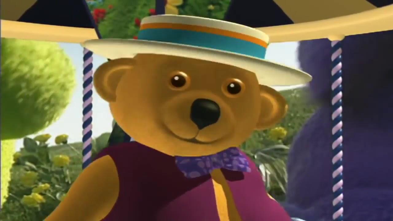 Watch Dancing Bear Videos