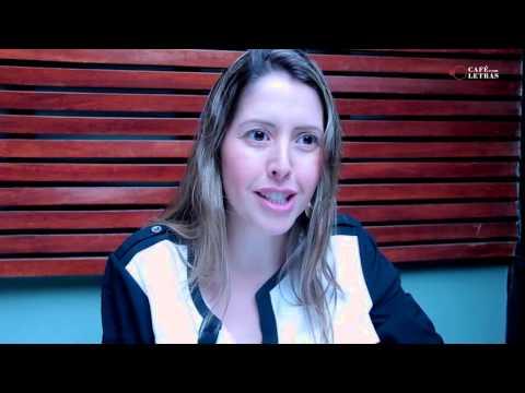 Entrevista com Ingrid Haas sobre o livro