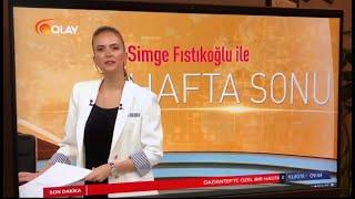 Simge Fıstıkoğlu Elif Dedim Türküsü Çalışması