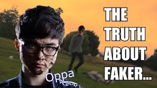 Is Faker a Robot or God? - Nature Channel Ep 2