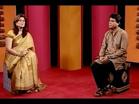 Shokaler Gaan -  Musical  Program of Kamal Ahmed & Shakila Zafar @ Channel I.