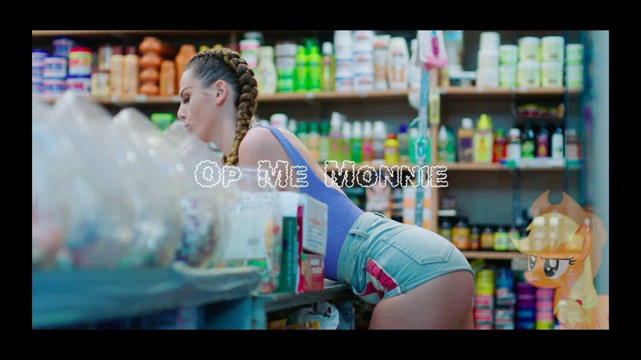Famke Louise Op Me Monnie Prod Hoot2kill Youtube