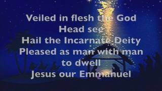 Hark the herald angels sing by Darius Rucker