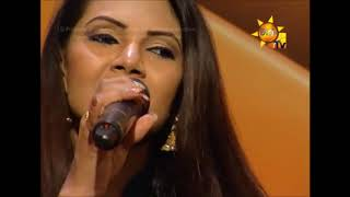 Shashika Nisansala - Vinde nubai (Live) ශෂිකා නිසංසලා වින්දේ නුබයි