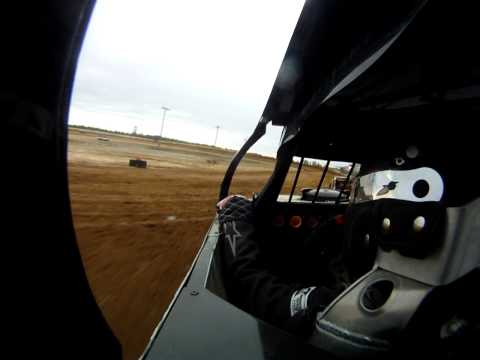 Cody Clark Hot Laps at Clay County Speedway