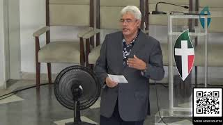 #66 - Culto OnLine   Rev. Robson Ramalho