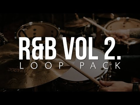 R&B Loop Pack | Volume 2 - Jay Stacks Music