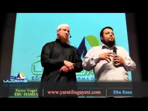 Nasıl Müslüman oldu ve Davetin Önemi