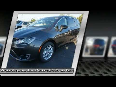 2018 Chrysler Pacifica Franklin TN R101354. Franklin Chrysler Dodge Jeep Ram