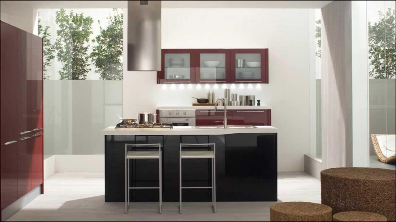 FORMARREDO DUE - Arredo Cucine Milano - Centro Veneta Cucine - YouTube