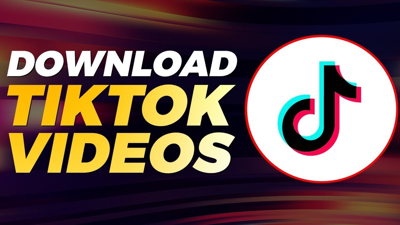 How to Download TikTok Videos Without Watermark - YouTube