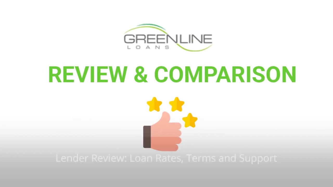 greenline loans phone number