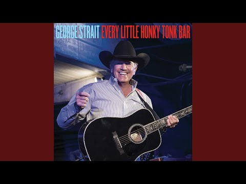 Every Little Honky Tonk Bar Mp3