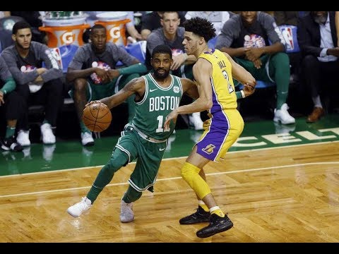 Celtics vs Lakers Rivalry Revived?