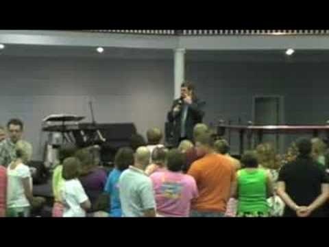 Graduation of students at The Vine Christian Academy (Part 4)