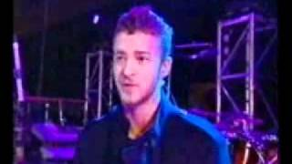 Justin Timberlake Interview Rove Live Justified