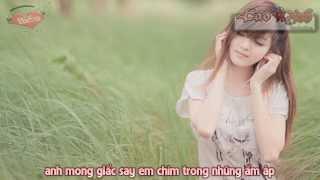 Ngủ Sớm Em Nhé (Ngủ Ngon Em Nhé) - N-Wind [Video Lyric Official HD]