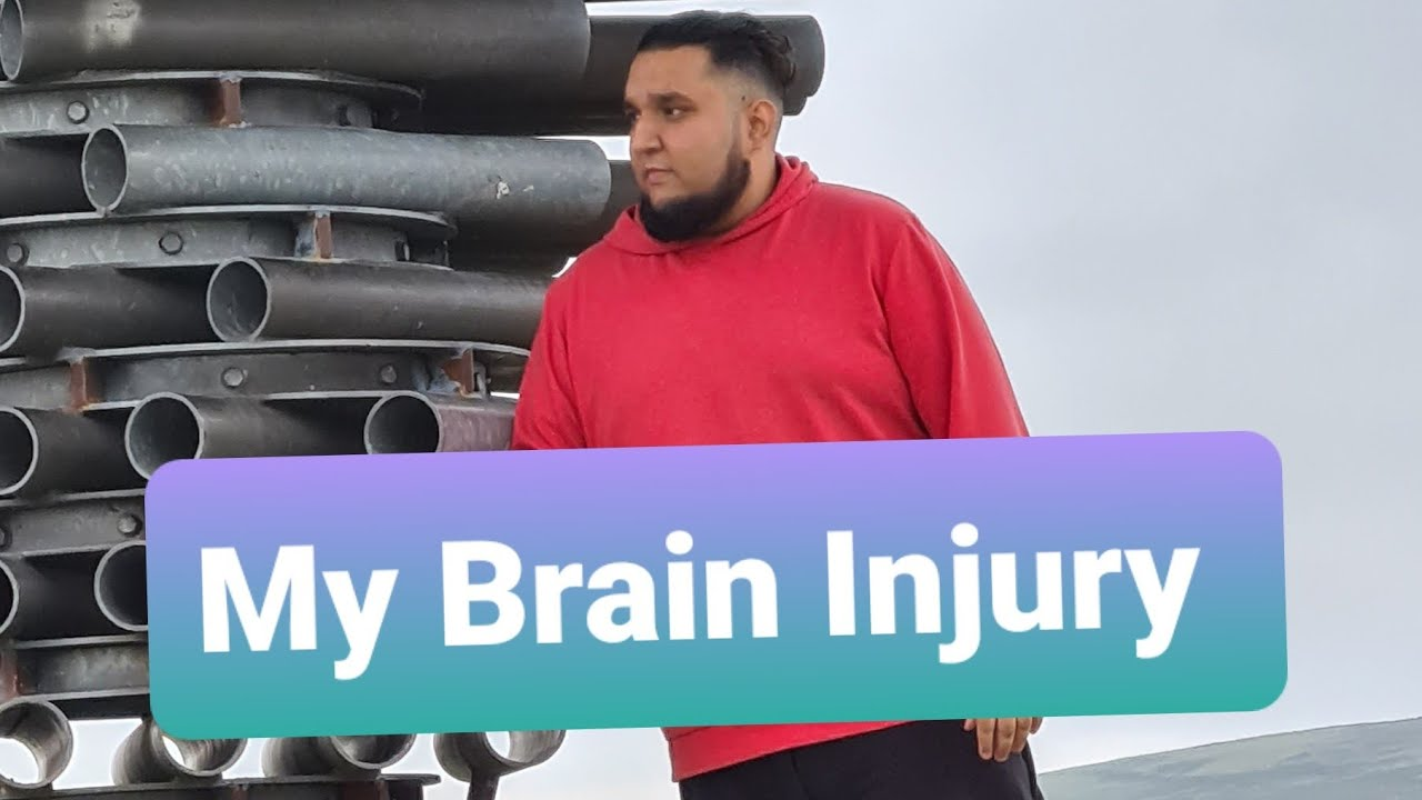My Brain injury and Me. Part 4. / Depression/ Losing ...