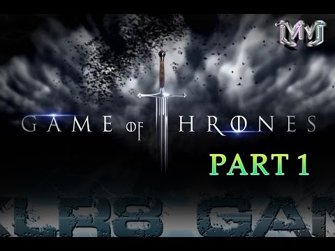 Game of Thrones Telltale Ep. 1 Iron from Ice - Part 1 Bad Choices