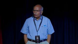 Veränderung ist Leben | Dr. B M HEGDE | TEDxGlobalAcademy