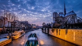 How to Create a Time-Lapse of a Sunset - PLP #98 by Serge Ramelli