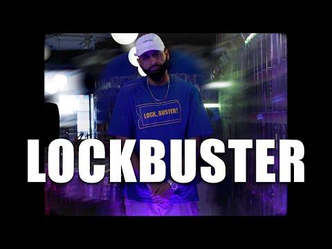 Locksmith - Lockbuster