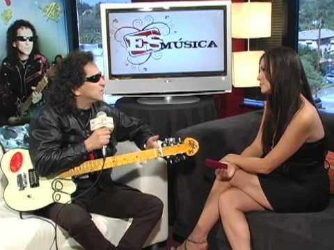 El Tri - Alex Lora (Entrevista)