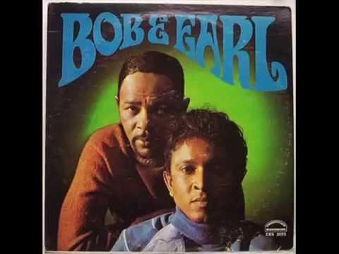 Harlem Shuffle - Bob and Earl (1963)  (HD Quality)