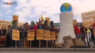 ألمانيا.. اجتماع للأمم المتحدة بشأن التغير المناخي