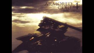 Armored Core 4 Original Soundtrack #25: Thinker