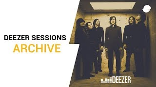 Archive | Feel it | Deezer Session