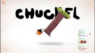 【妖乖】臉黑先生 Chuchel。#好可愛的遊戲!!!