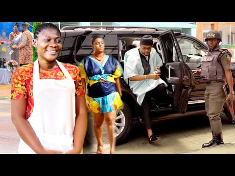 The President And His Housemaid Full Movie - Mercy Johnson Latest Nigerian Nollywood Movie