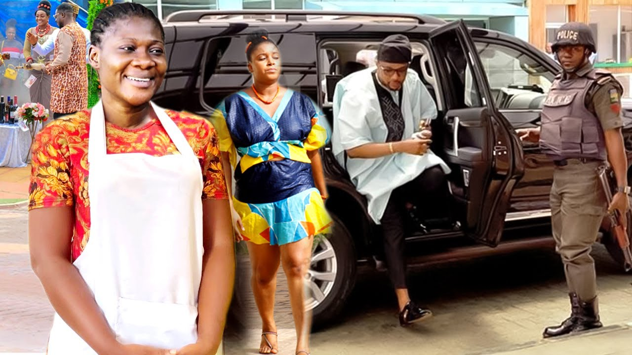 Download The President And His Housemaid Full Movie - Mercy Johnson Latest Nigerian Nollywood Movie