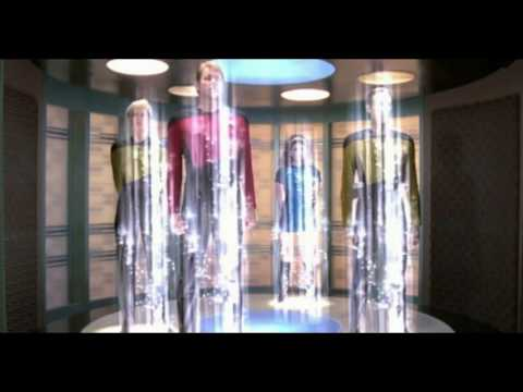 Star Trek One Step Closer to Reality As Scientists Successfully Teleport Particle
