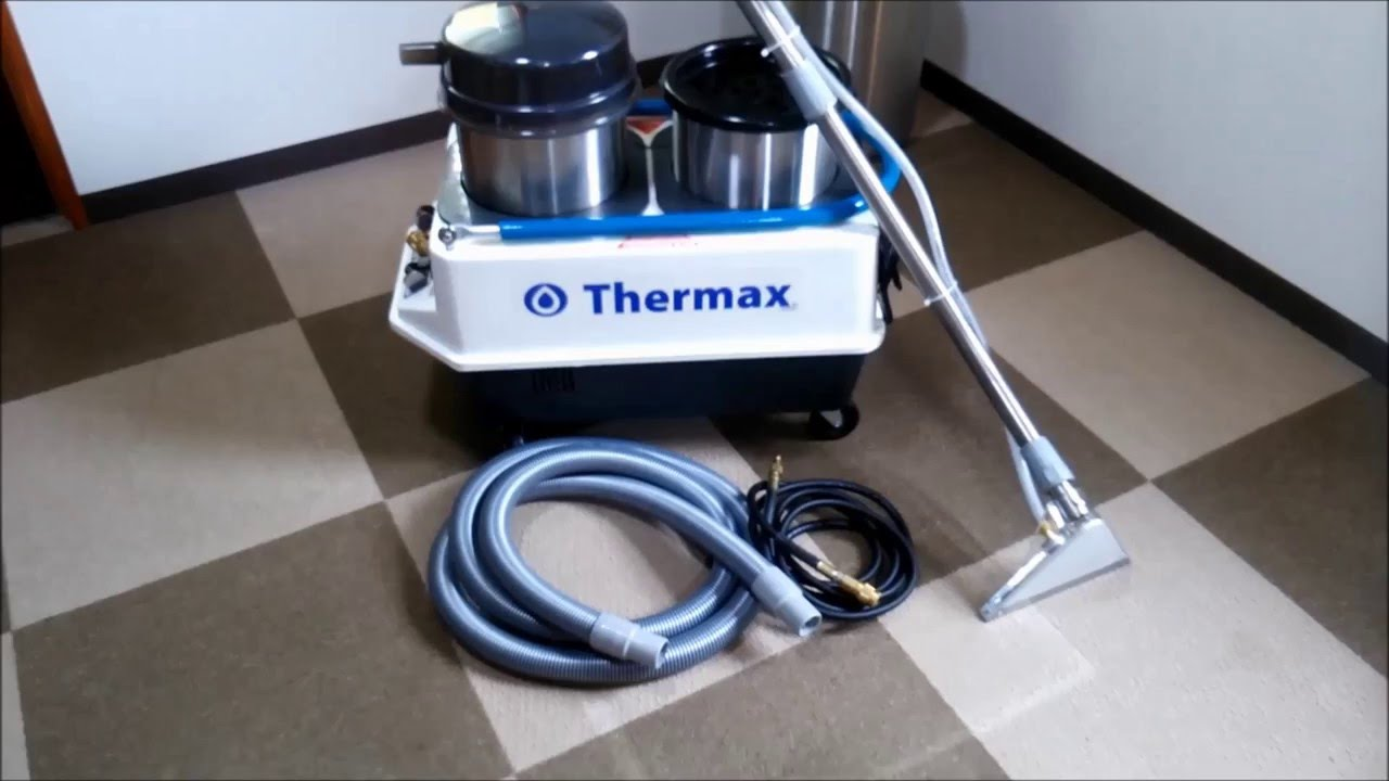 hight resolution of thermax cp 3