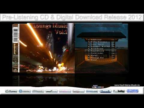 Lounge Music 👍 Instrumental Music, Vol. 1 (Pre-Listening CD) Get my album on iTunes