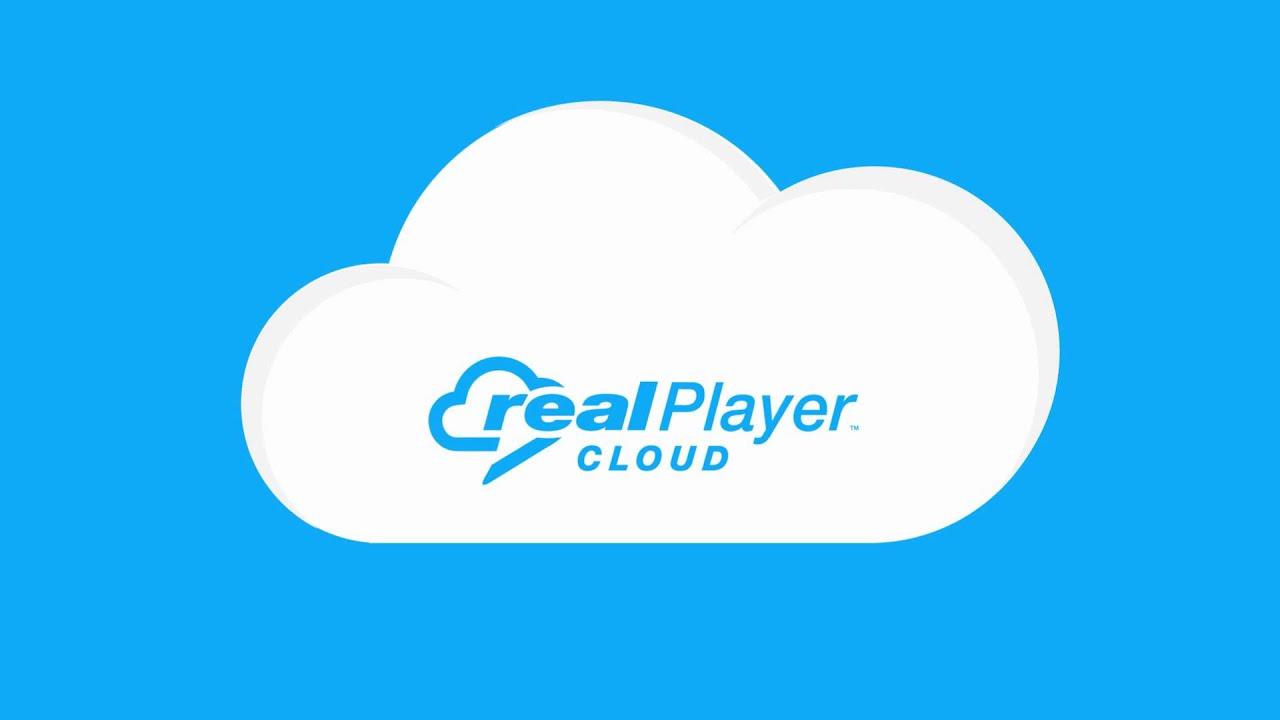 Realplayer website.