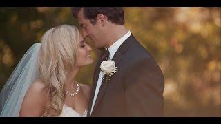 Cincinnati, Ohio Wedding Video  |  Jessica and Jacob
