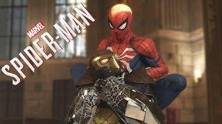 SHOCKER! | Spider-Man [#4]