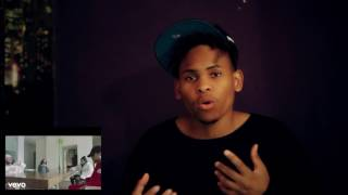 Russ - Me You (Official Video) REACTION! 5th AFrican!